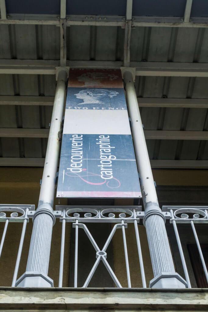 musée du Blue Penny museum Caudan Port Louis 2
