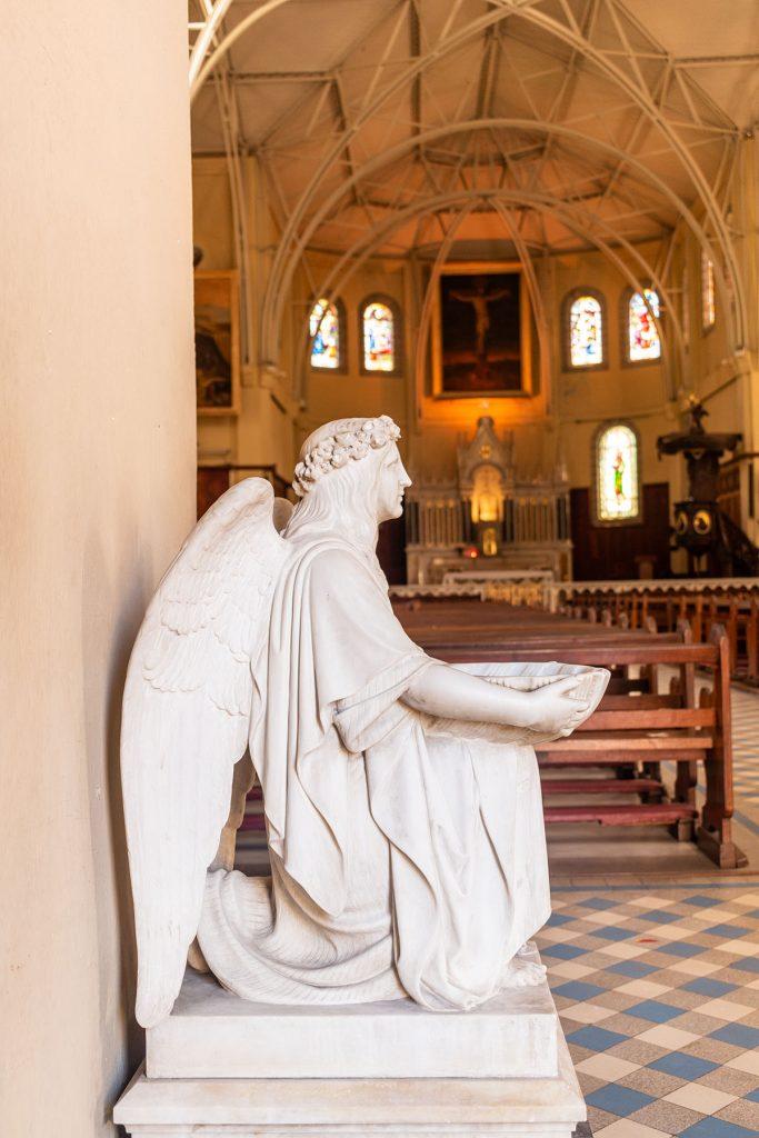 Cathédrale Saint Louis Ile Maurice
