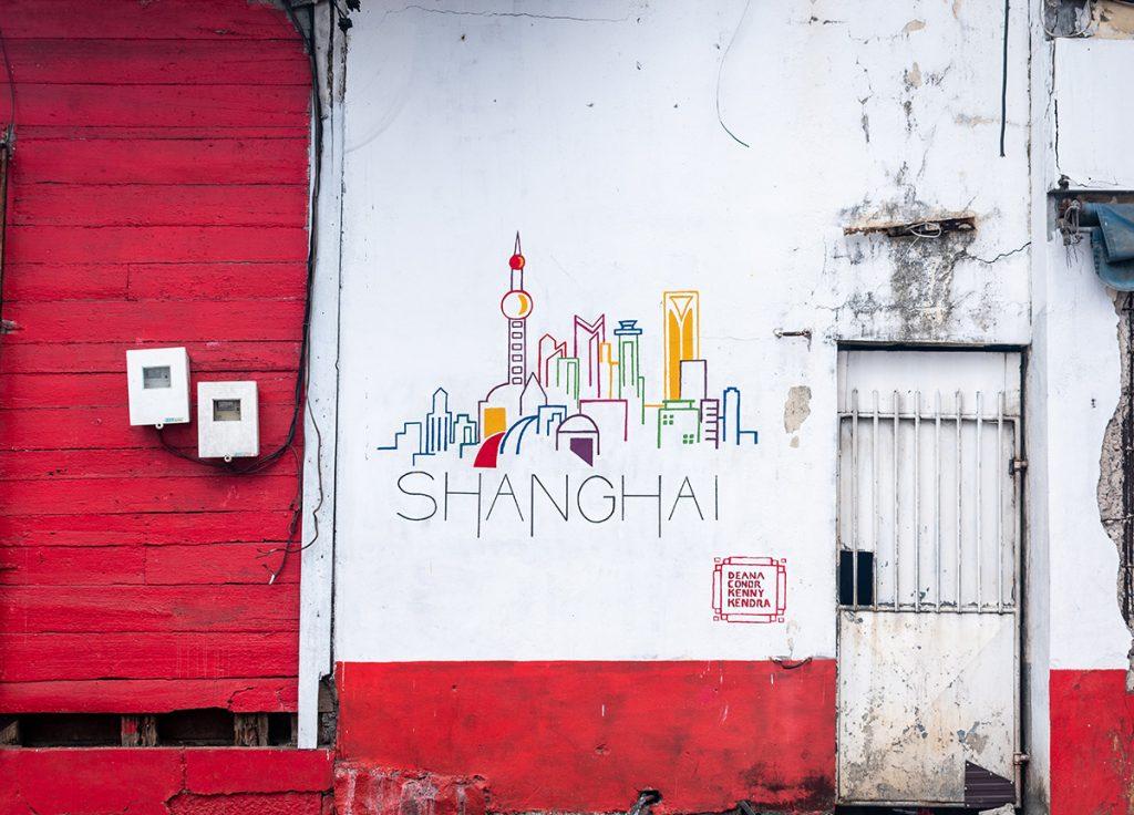 China Town - Shanghai